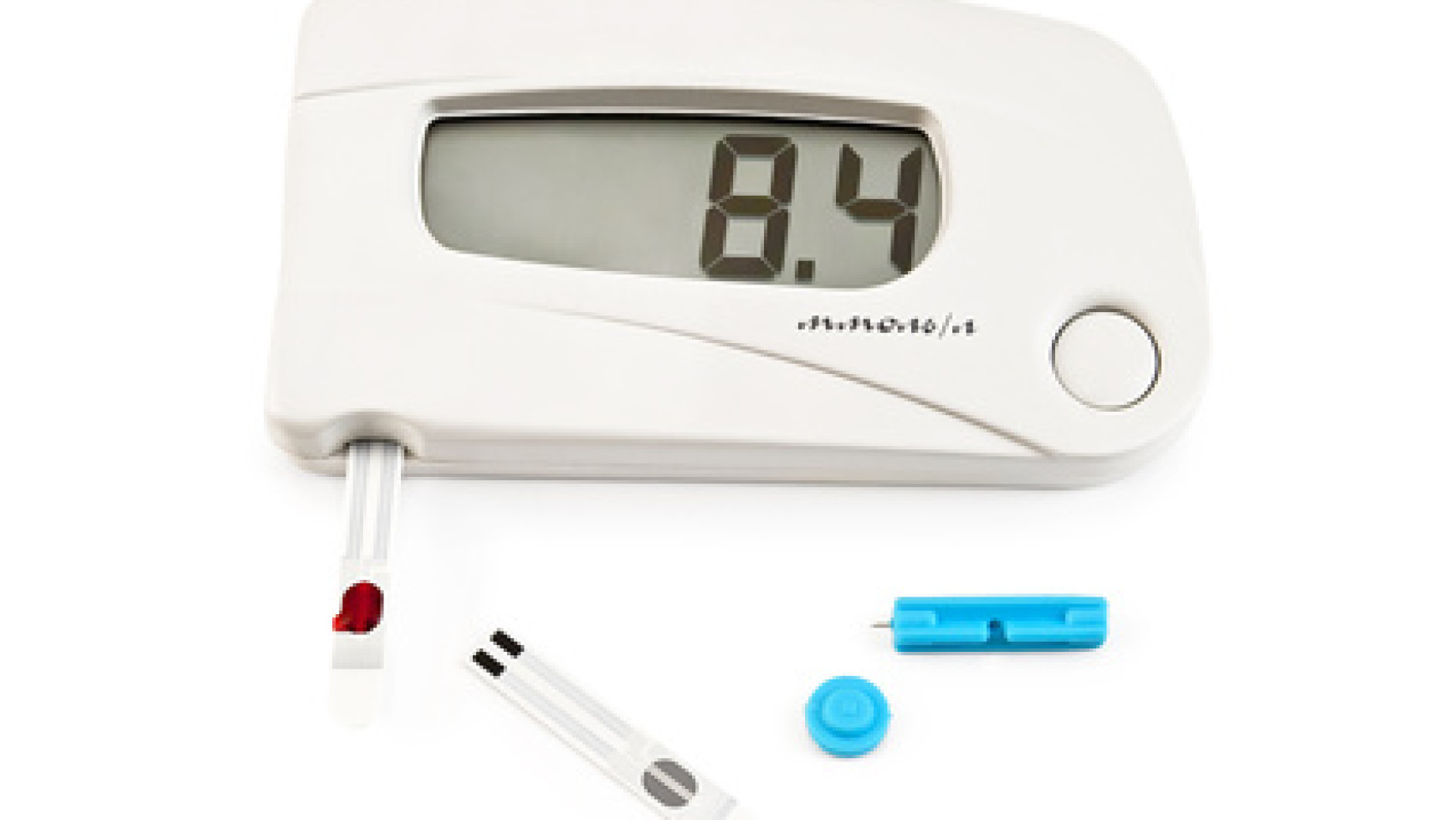 Medición de Glucosa, Hemoglobina y Perfil Lipídico