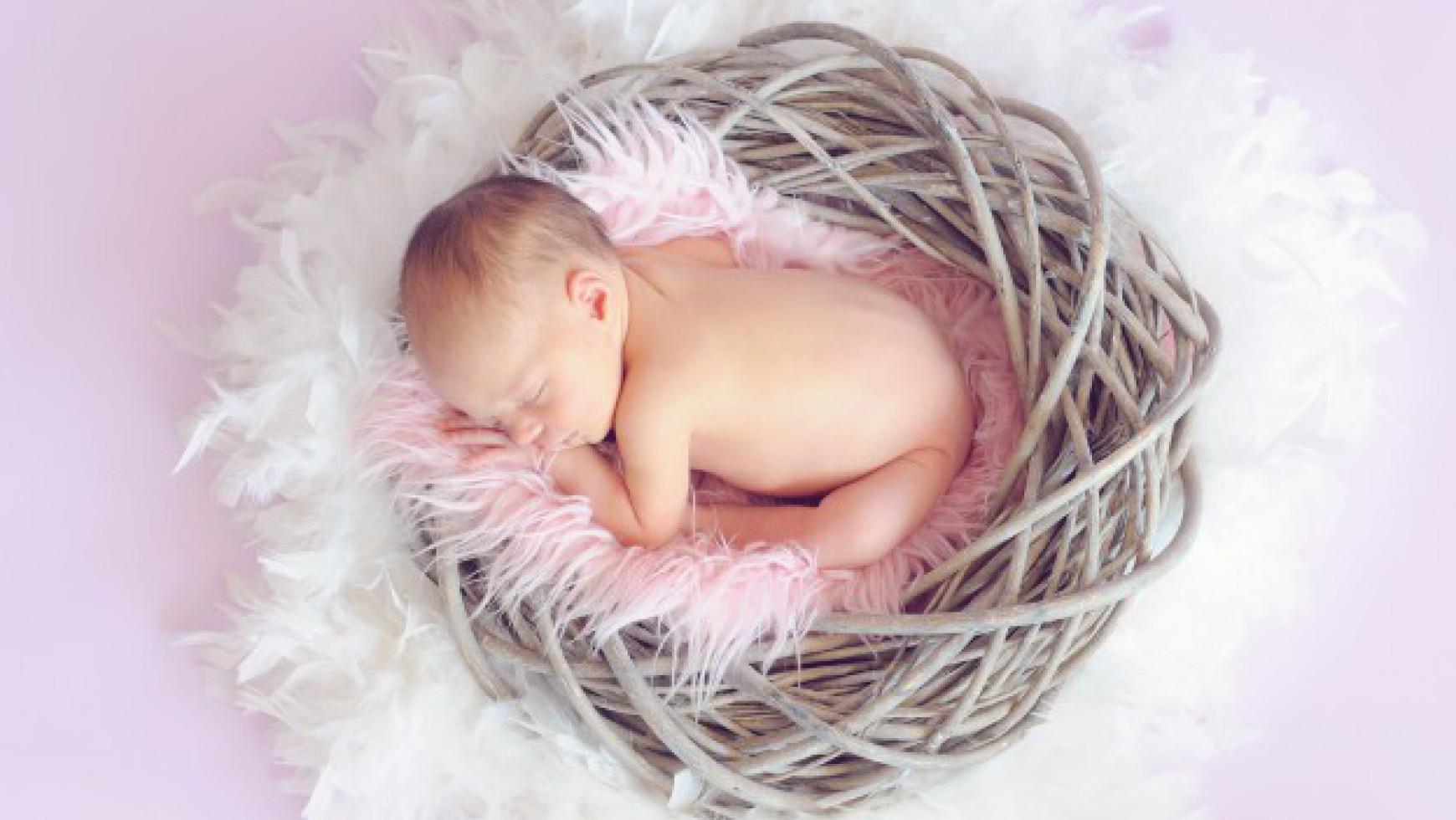 Toallitas dermo-suavizantes para la piel del bebé
