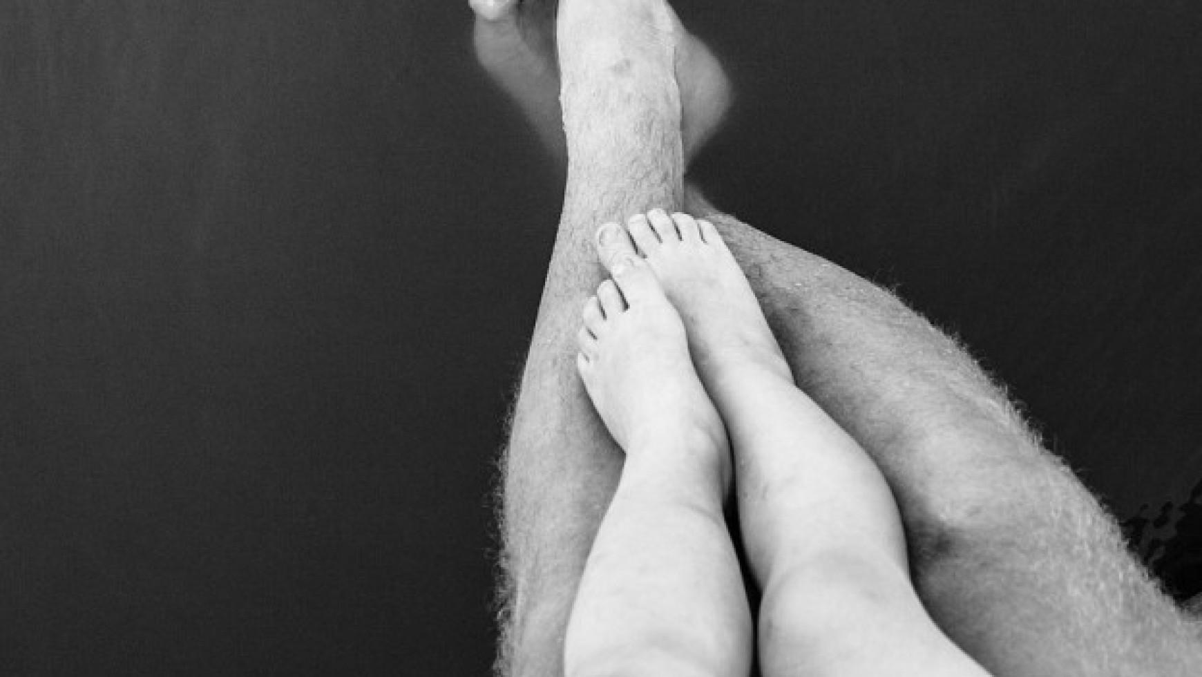 El cuidado de las manos y los pies